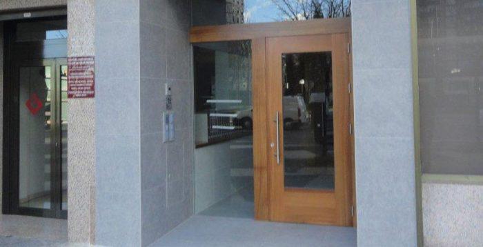 Constructoras especialistas en accesibilidad de portales en Vitoria Gasteiz