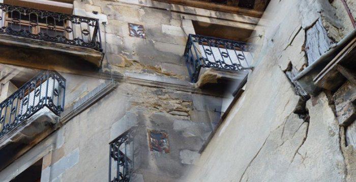 Inspección técnica de edificios en Vitoria Gasteiz ITE